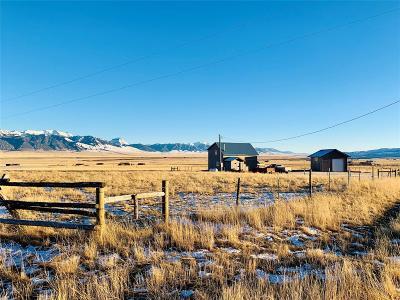 Ennis Single Family Home For Sale: 3 Depot Spur Road