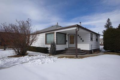 Butte MT Single Family Home For Sale: $135,000
