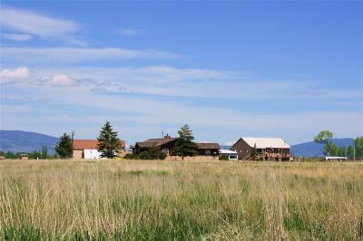 Livingston Multi Family Home For Sale: 133, 135, 137 Pray Road
