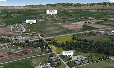 Bozeman Residential Lots & Land For Sale: 1770 Cobb Hill Road