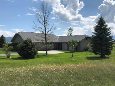 Livingston Single Family Home For Sale: 6 Riverside Drive