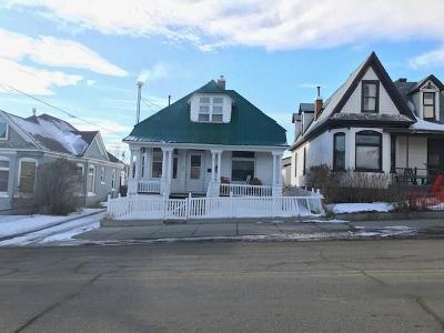 Butte Single Family Home For Sale: 7 S Excelsior