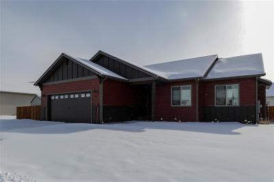 Bozeman Single Family Home For Sale: 241 Falconers Way
