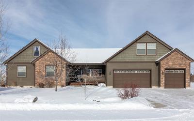 Bozeman Single Family Home For Sale: 31 Candlelight Drive