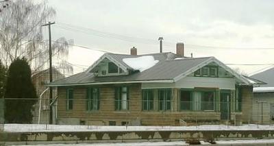 Butte, Walkerville Single Family Home For Sale: 1877 Harrison Avenue