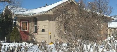 Butte MT Single Family Home For Sale: $139,000