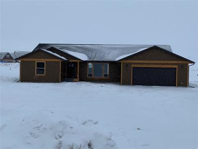 Butte MT Single Family Home For Sale: $330,000