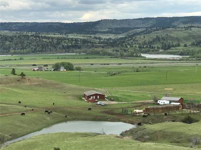 Farm For Sale: 39 Bridger Creek Road Road