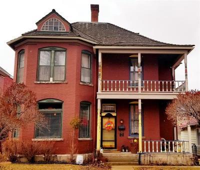 Anaconda Single Family Home For Sale: 410 Hickory Street