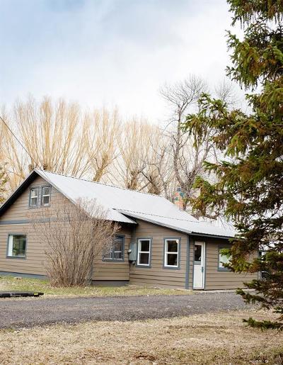 Livingston Single Family Home For Sale: 5164 Us Highway 89 S