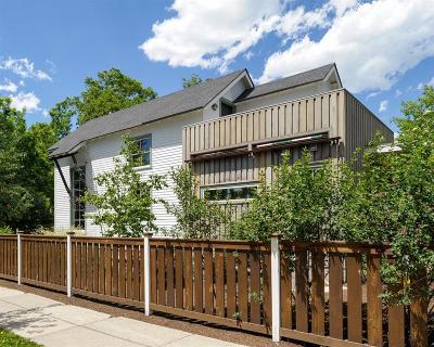 Bozeman Single Family Home For Sale: 428 S Bozeman Ave