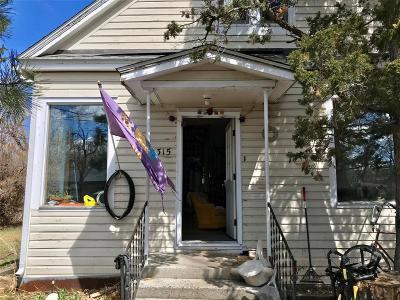Bozeman Single Family Home For Sale: 315 E Beall Street