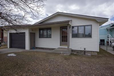Butte, Walkerville Single Family Home For Sale: 2950 Gregson Street