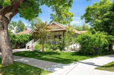 Bozeman Single Family Home For Sale: 732 S Tracy Avenue