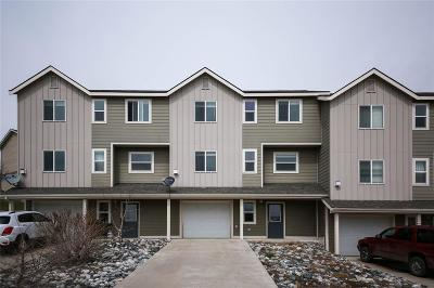 Livingston Condo/Townhouse For Sale: 1205 Wineglass Court #B