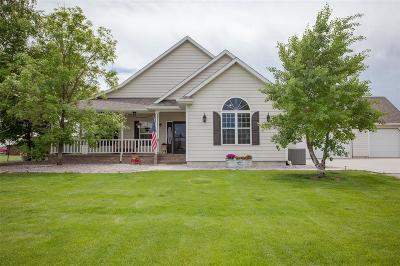 Belgrade Multi Family Home For Sale: 4602 W Dry Creek Road