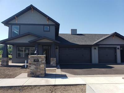 Bozeman Single Family Home For Sale: 2032 Dennison Lane #A & B
