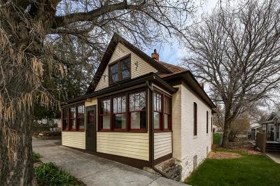 Livingston Single Family Home For Sale: 217 S F Street