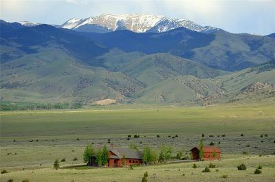 Farm For Sale: 94 Beatch Canyon Road