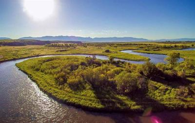 Farm For Sale: 1300 Twin Rivers Cutoff
