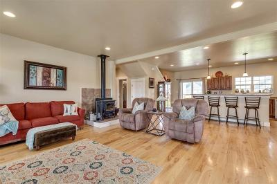 Single Family Home For Sale: 114 Gemstone