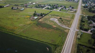 Residential Lots & Land For Sale: Lot 1 Pleasant Valley Minor Subdivision