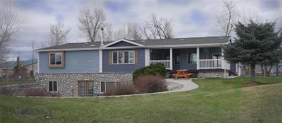 Belgrade Multi Family Home For Sale: 184 Buckskin Road