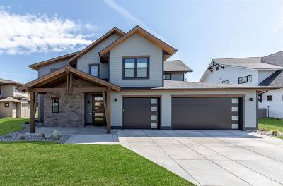 Single Family Home For Sale: 3748 Ellis View Loop