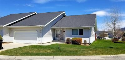 Butte MT Single Family Home For Sale: $235,000