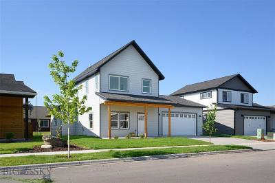 Bozeman Single Family Home For Sale: 2940 Trade Wind Lane