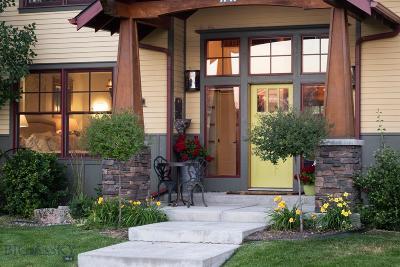 Single Family Home For Sale: 2387 Ferguson