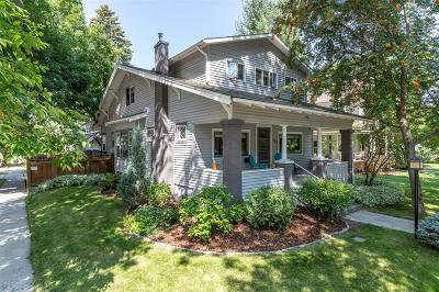 Single Family Home For Sale: 125 S 6th Avenue