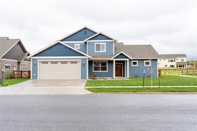 Bozeman Single Family Home For Sale: 3244 S 26th Avenue