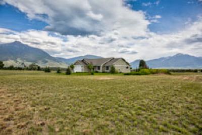 Livingston Single Family Home For Sale: 2 Katahdin Lane