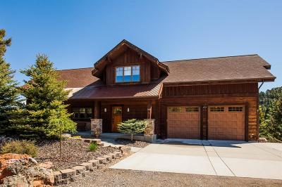 Bozeman Single Family Home For Sale: 950 Winchester Road