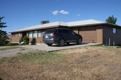 Augusta Single Family Home For Sale: 3507 Sun Canyon Road
