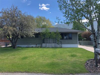 Butte Single Family Home For Sale: 3568 Hartford Avenue