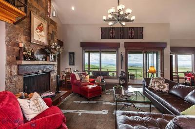 Manhattan Single Family Home For Sale: 202 Crested Butte Road