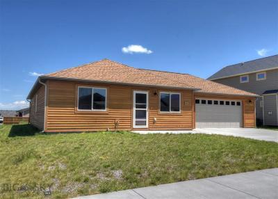 Livingston Single Family Home For Sale: 910 Floyd