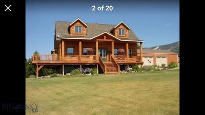 Anaconda Single Family Home For Sale: 281 Highpark