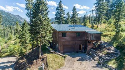 Bozeman Single Family Home For Sale: 230 Wildcreek