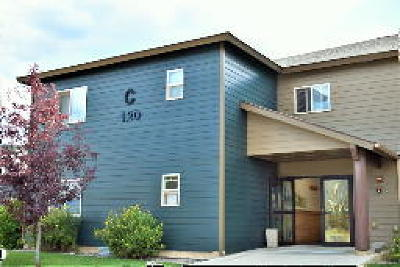 Condo/Townhouse For Sale: 120 Firelight #C-8