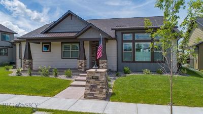 Bozeman Single Family Home For Sale: 3163 S 22nd Avenue