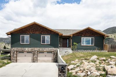 Butte Single Family Home For Sale: 116 Windameer