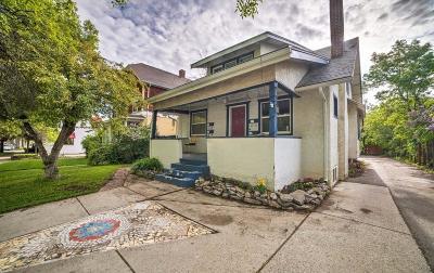 Bozeman Single Family Home For Sale: 214 S Black