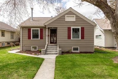 Multi Family Home For Sale: 1015 S Willson Avenue
