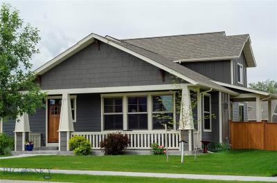 Single Family Home For Sale: 3475 S 27th Avenue