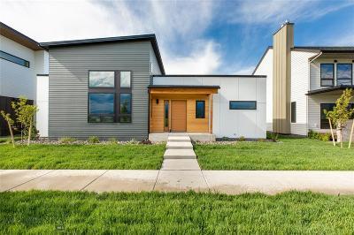 Bozeman Single Family Home For Sale: 6541 Blackwood Road
