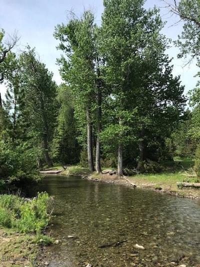 Farm For Sale: Tbd Upper Deer Creek