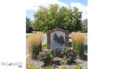 Residential Lots & Land For Sale: 1406 Alder Creek Drive